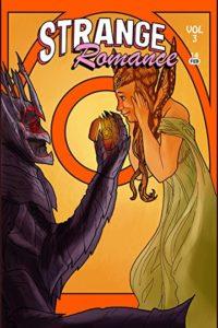 Strange Romance (Vol. 3)